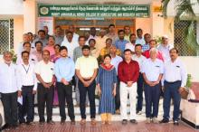 Image of National Methodology Workshop of Cost on Cultivation
