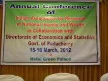 image of Annual Conference of IARNIW