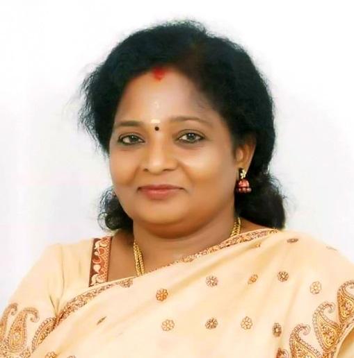 Dr. Tamilisai Soundararajan, Hon'ble Lt. Governor