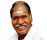 Shri. N. Rangasamy, Hon'ble Chief Minister